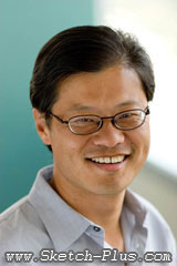 Jerry Yang, Co-founder and Chief Yahoo!